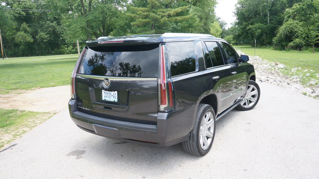 2015 Cadillac Escalade Premium Valley Park, Missouri 13