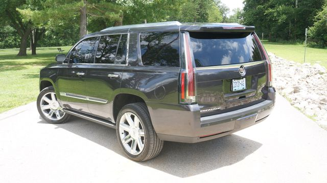 2015 Cadillac Escalade Premium Valley Park, Missouri 6