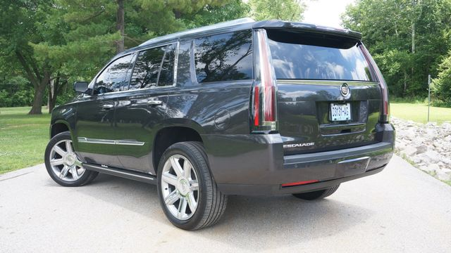 2015 Cadillac Escalade Premium Valley Park, Missouri 5