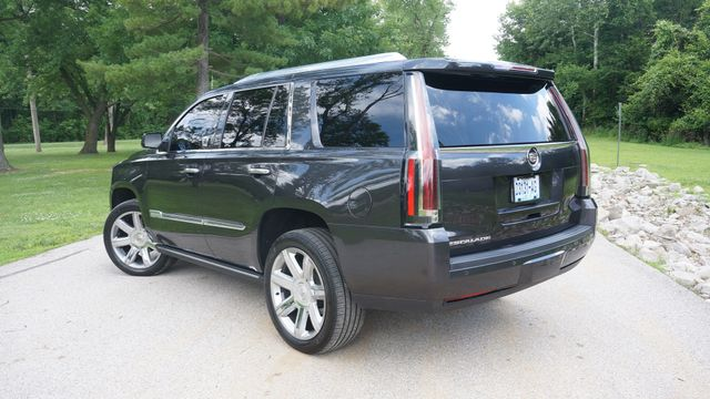 2015 Cadillac Escalade Premium Valley Park, Missouri 7