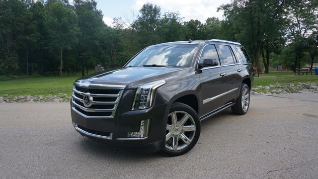 2015 Cadillac Escalade Premium Valley Park, Missouri 2