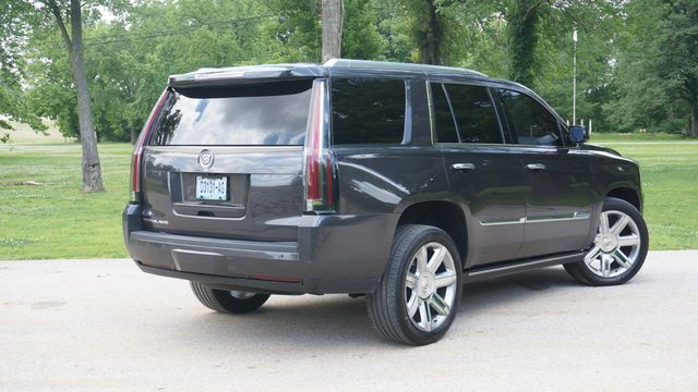 2015 Cadillac Escalade Premium Valley Park, Missouri 12