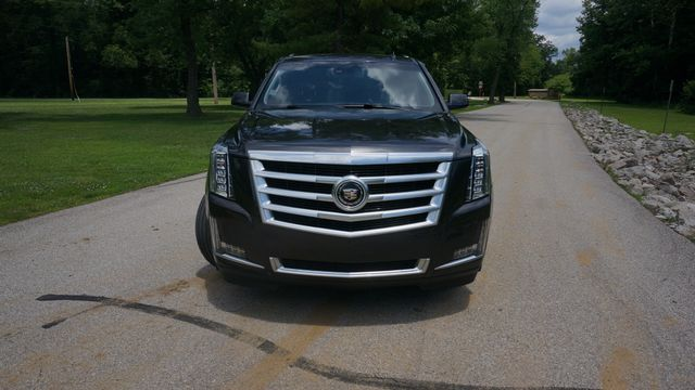 2015 Cadillac Escalade Premium Valley Park, Missouri 3