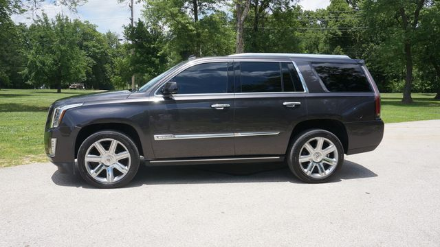 2015 Cadillac Escalade Premium Valley Park, Missouri 4
