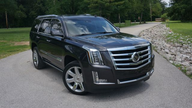 2015 Cadillac Escalade Premium Valley Park, Missouri 9