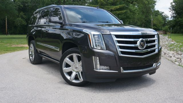 2015 Cadillac Escalade Premium Valley Park, Missouri 8