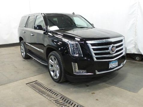 2015 Cadillac Escalade Luxury in Victoria, MN