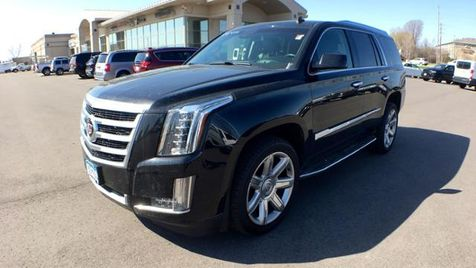2015 Cadillac Escalade Luxury in Victoria, MN