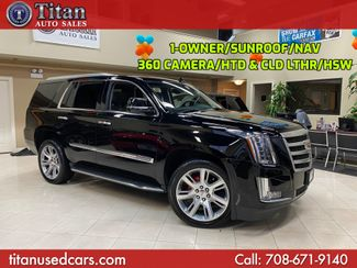 2015 Cadillac Escalade Luxury in Worth, IL 60482
