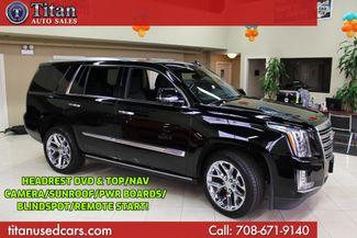 2015 Cadillac Escalade Platinum in Worth, IL 60482