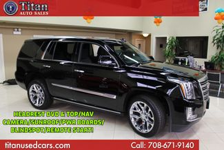 2015 Cadillac Escalade Platinum in Worth, IL 60482