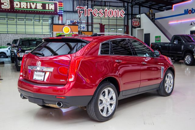 2015 Cadillac SRX Performance Collection in Addison, Texas 75001
