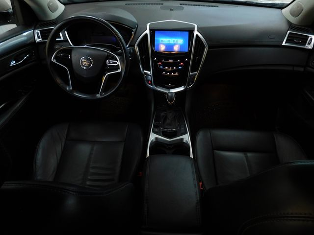 2015 Cadillac SRX Base in Airport Motor Mile ( Metro Knoxville ), TN 37777