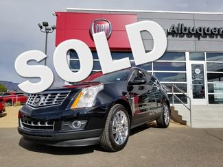 2015 Cadillac SRX Premium Collection in Albuquerque New Mexico, 87109