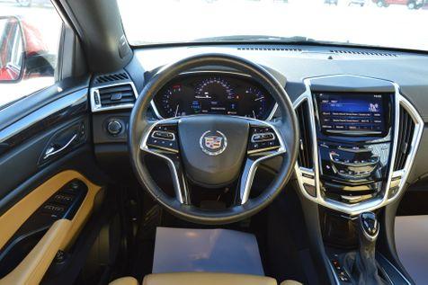 2015 Cadillac SRX Luxury Collection in Alexandria, Minnesota