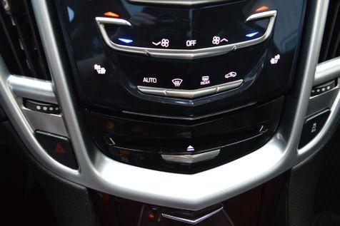 2015 Cadillac SRX AWD Luxury Collection in Alexandria, Minnesota
