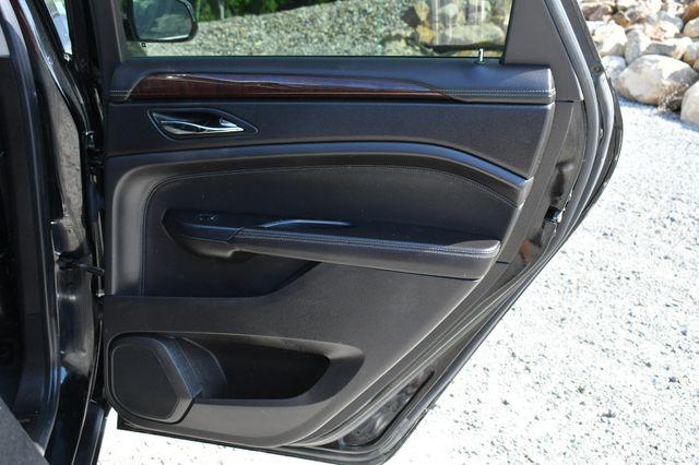 2015 Cadillac SRX AWD Luxury Collection AWD Naugatuck, Connecticut 12
