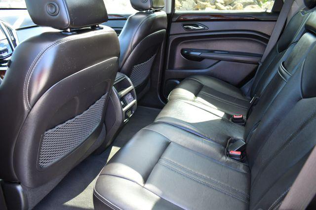 2015 Cadillac SRX AWD Luxury Collection AWD Naugatuck, Connecticut 14