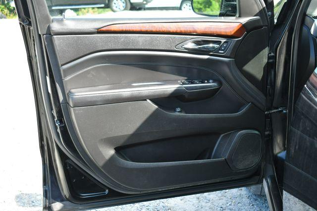 2015 Cadillac SRX AWD Luxury Collection AWD Naugatuck, Connecticut 17