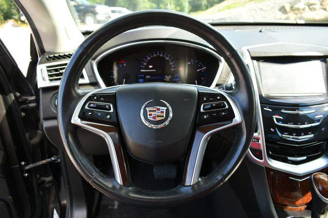 2015 Cadillac SRX AWD Luxury Collection AWD Naugatuck, Connecticut 19