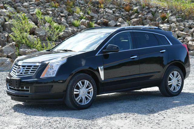 2015 Cadillac SRX AWD Luxury Collection AWD Naugatuck, Connecticut 2