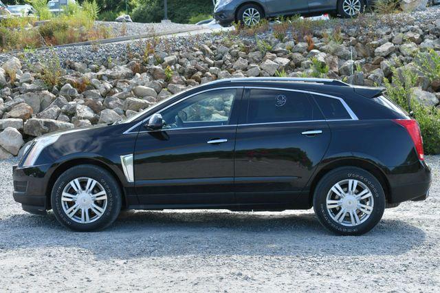 2015 Cadillac SRX AWD Luxury Collection AWD Naugatuck, Connecticut 3