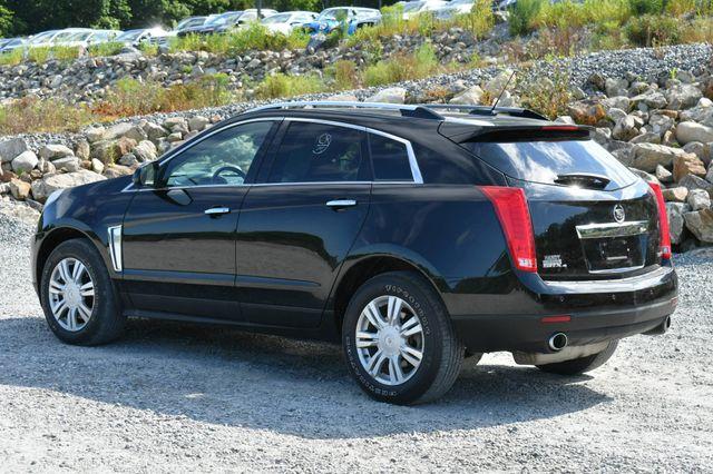 2015 Cadillac SRX AWD Luxury Collection AWD Naugatuck, Connecticut 4