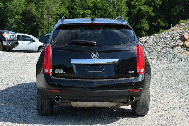 2015 Cadillac SRX AWD Luxury Collection AWD Naugatuck, Connecticut 5