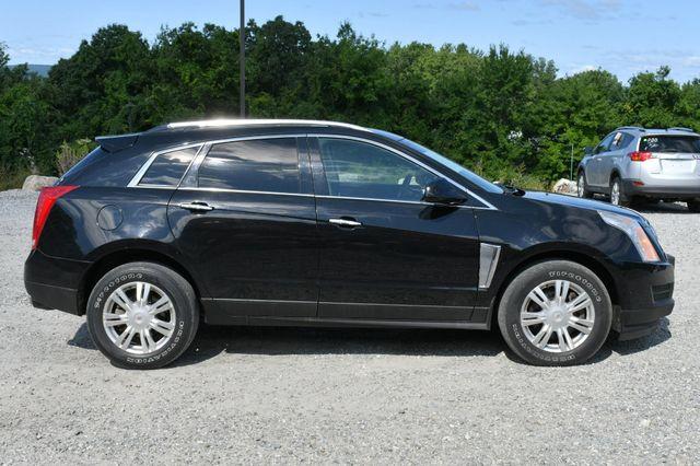2015 Cadillac SRX AWD Luxury Collection AWD Naugatuck, Connecticut 7