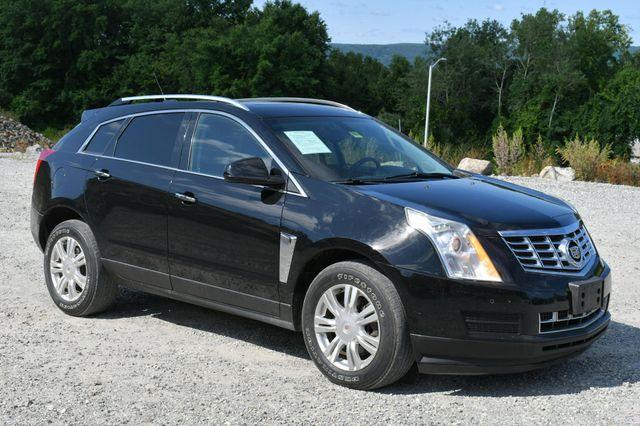 2015 Cadillac SRX AWD Luxury Collection AWD Naugatuck, Connecticut 8