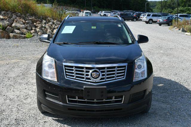 2015 Cadillac SRX AWD Luxury Collection AWD Naugatuck, Connecticut 9