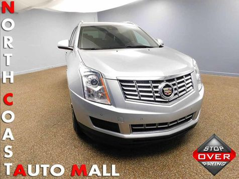 2015 Cadillac SRX Luxury Collection in Bedford, Ohio
