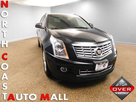 2015 Cadillac SRX Premium Collection in Bedford, Ohio
