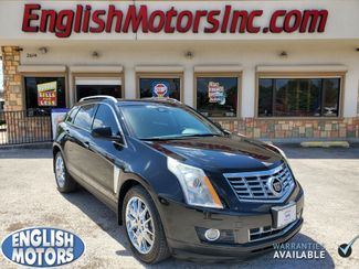 2015 Cadillac SRX Premium Collection in Brownsville, TX 78521
