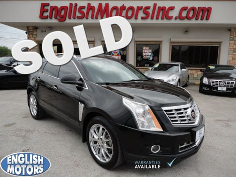 2015 Cadillac SRX Premium Collection in Brownsville, TX