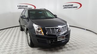 2015 Cadillac SRX Luxury Collection in Carrollton, TX 75006