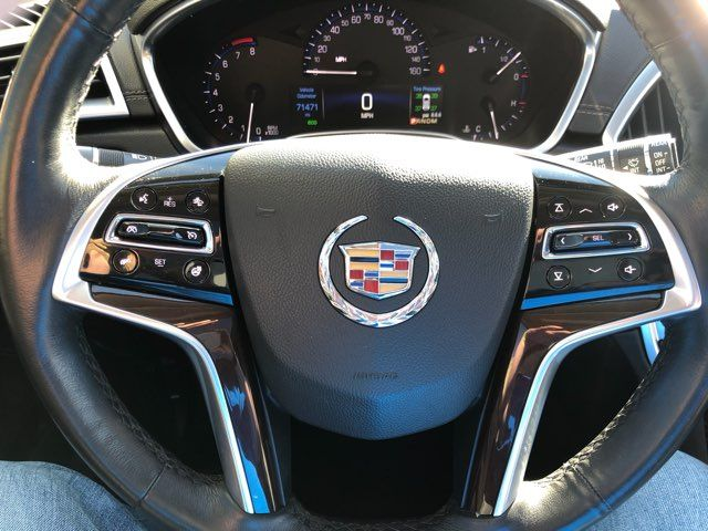 2015 Cadillac SRX Premium Collection in Carrollton, TX 75006