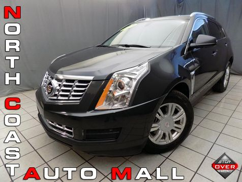 2015 Cadillac SRX Base in Cleveland, Ohio
