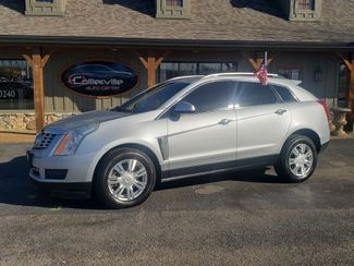 2015 Cadillac SRX Luxury Collection in Collierville, TN 38107