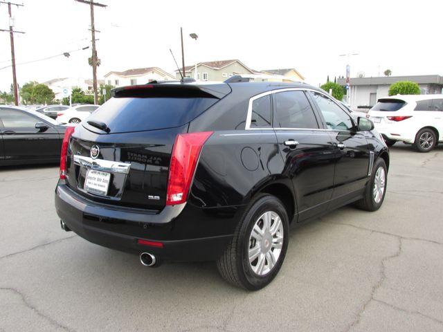 2015 Cadillac SRX Luxury Collection in Costa Mesa, California 92627
