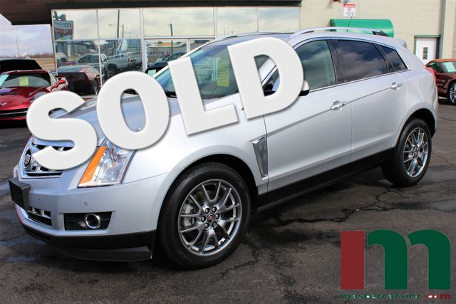 2015 Cadillac SRX Performance Collection | Granite City, Illinois | MasterCars Company Inc. in Granite City Illinois