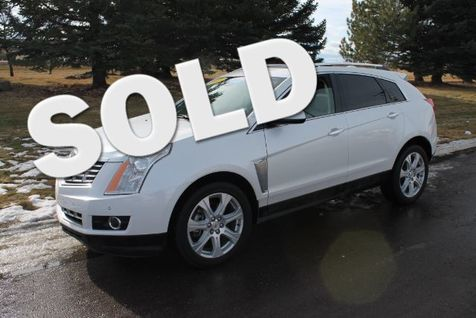 2015 Cadillac SRX Performance Collection in Great Falls, MT