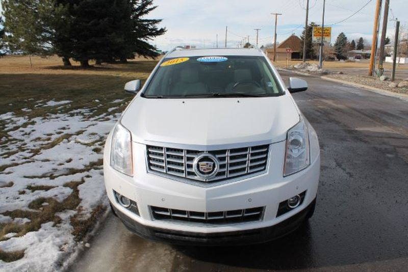 2015 Cadillac SRX Performance Collection  city MT  Bleskin Motor Company   in Great Falls, MT