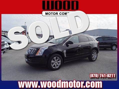 2015 Cadillac SRX Luxury Collection in , Arkansas