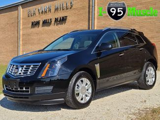 2015 Cadillac SRX Luxury Collection in Hope Mills, NC 28348