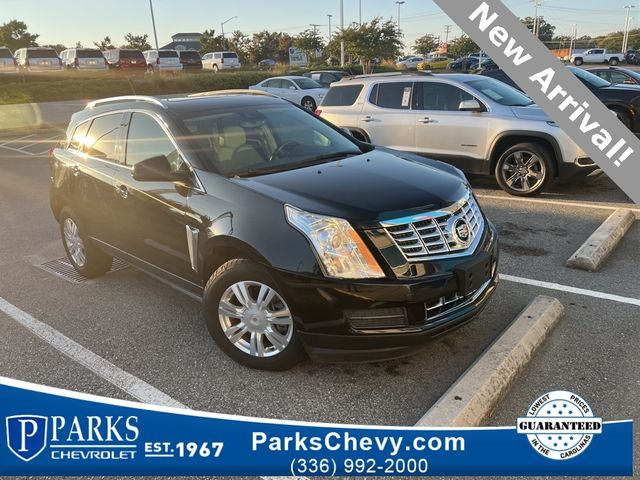 2015 Cadillac SRX Luxury Collection in Kernersville, NC 27284