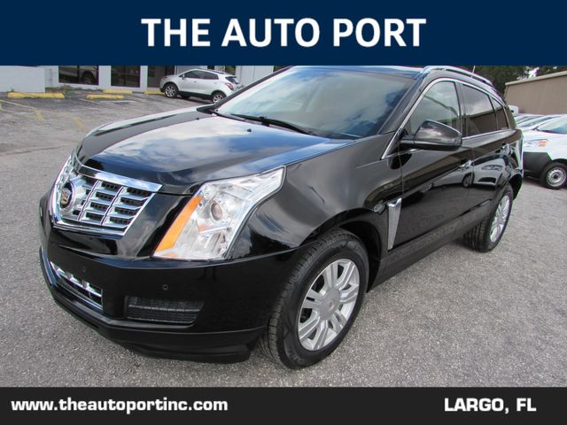 2015 Cadillac SRX Luxury Collection in Largo, Florida 33773