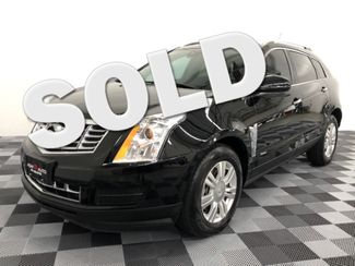 2015 Cadillac SRX Luxury Collection LINDON, UT