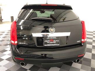 2015 Cadillac SRX Luxury Collection LINDON, UT 3