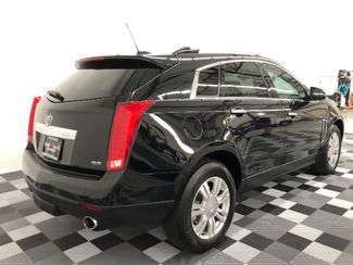 2015 Cadillac SRX Luxury Collection LINDON, UT 6